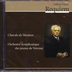 Requiem Fauré 2007